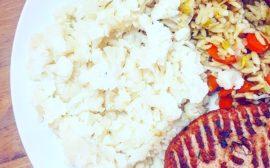 risotto poireaux carottes recette cuisine